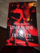 L'INHUMAINE NUIT DES NUITS